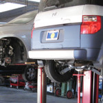 Auto Mechanic Service in Orange County