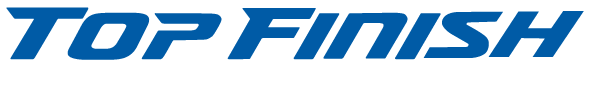 Top Finish Logo
